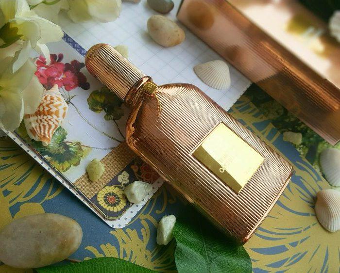 Tom Ford, Orchid Soleil, l'eau de parfum aux notes voluptueuses