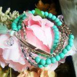 CONCOURS : tenter de remporter votre bracelet MYC Paris en turquoise (terminé)