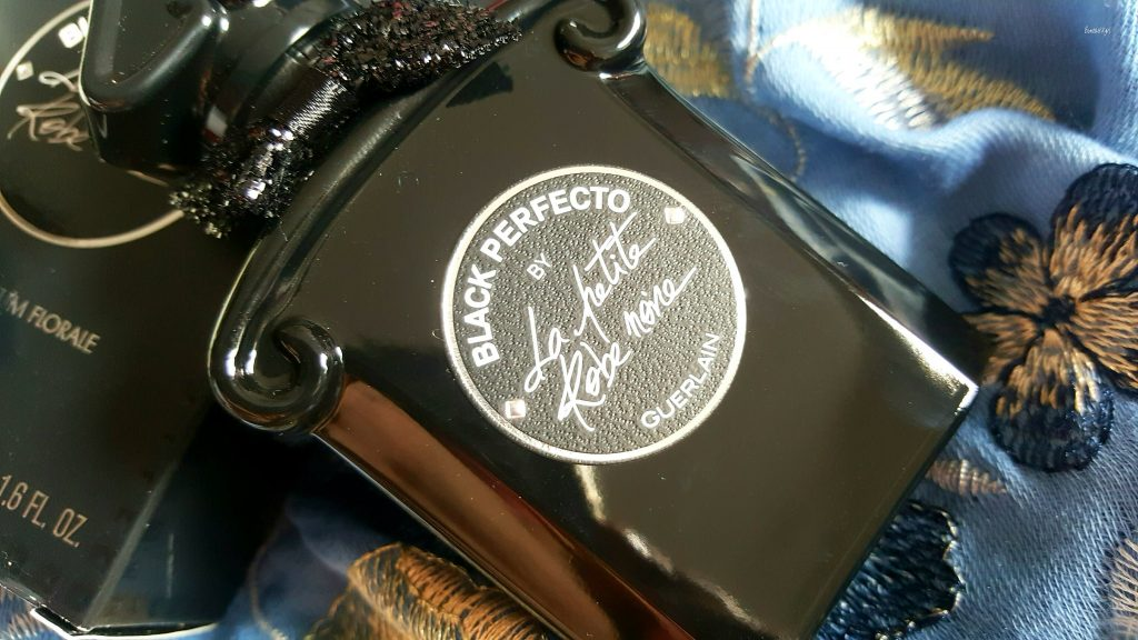 Black Perfecto