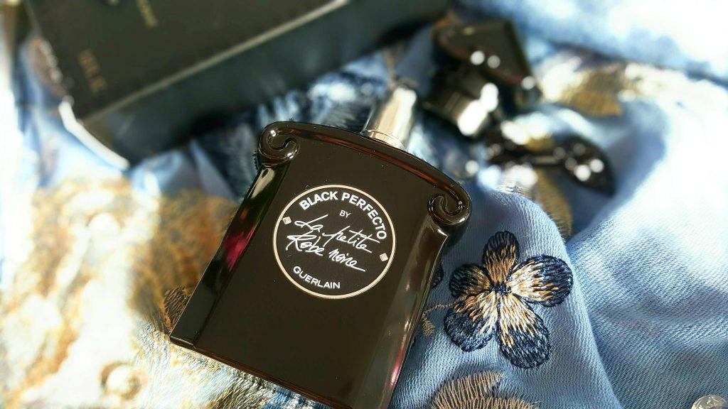 d60dc07f2e1 Black Perfecto by La Petite Robe Noire Guerlain
