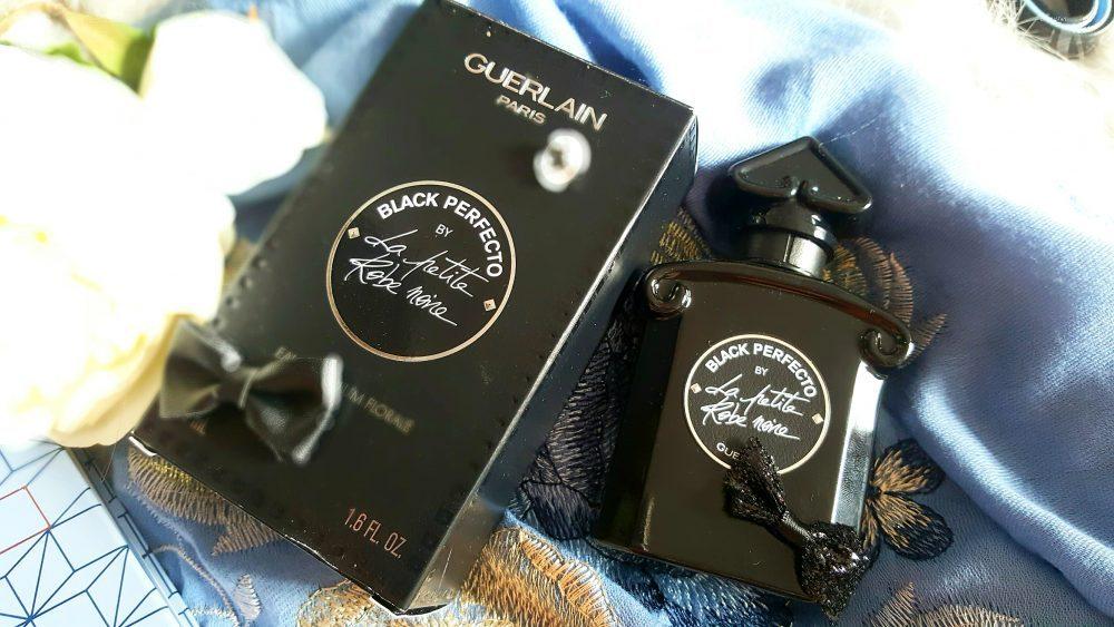 Black Perfecto By La Petite Robe Noire Guerlain Le Nouveau Parfum Rock