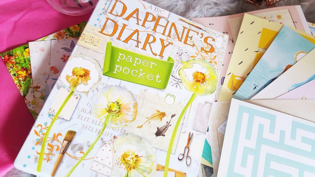 Daphne's Diairy