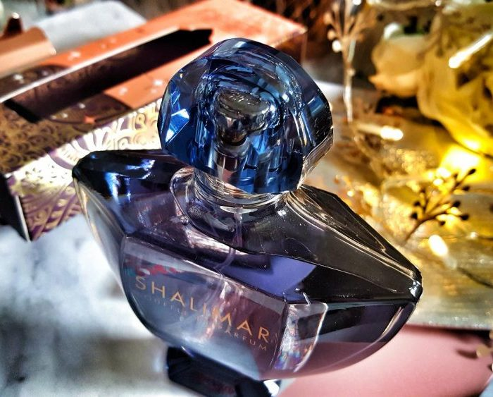 Souffle de Parfum, Shalimar, pour plus de douceur