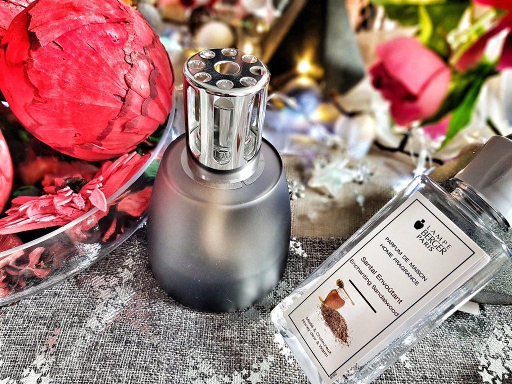 comment parfumer toute la maison avec un seul produit la lampe berger. Black Bedroom Furniture Sets. Home Design Ideas