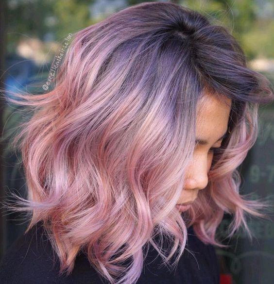 nouvelles tendances coiffure