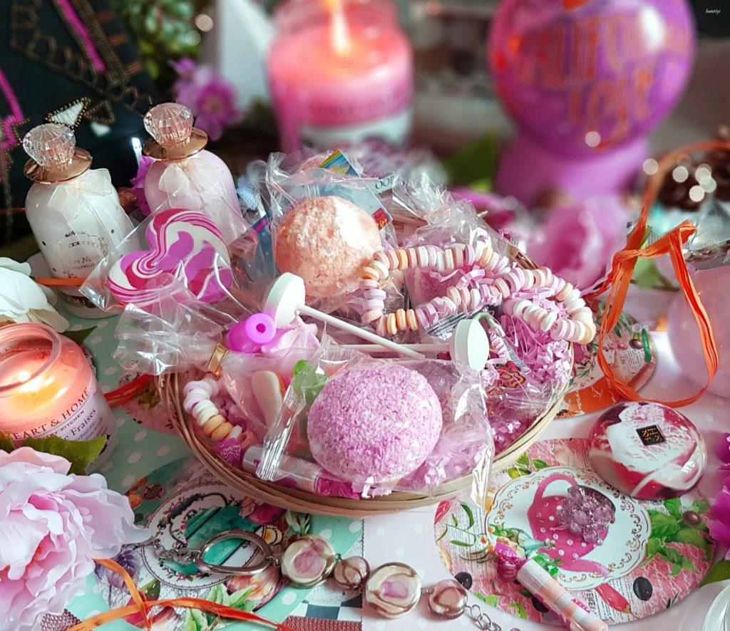 Des idées cadeaux Saint-Valentin
