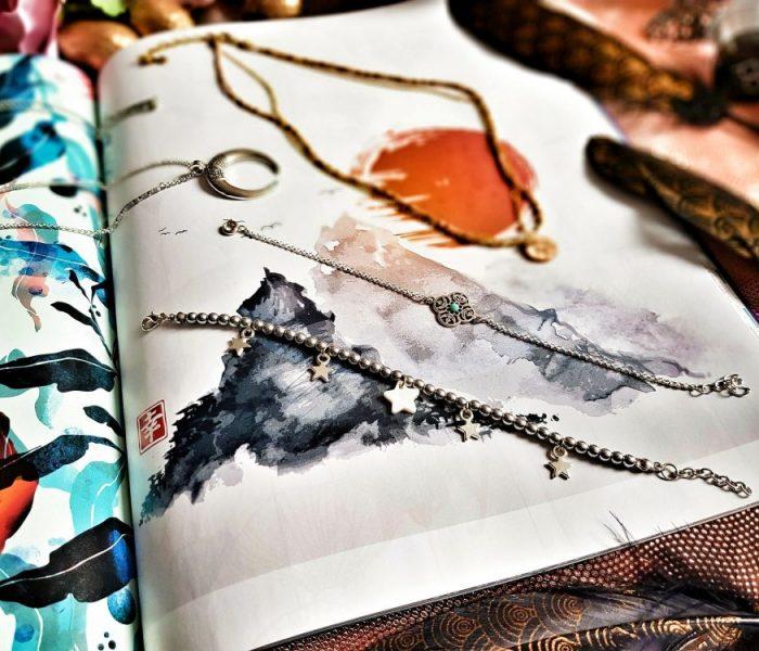 Si vous aimez les bijoux fins : Samara Bijoux