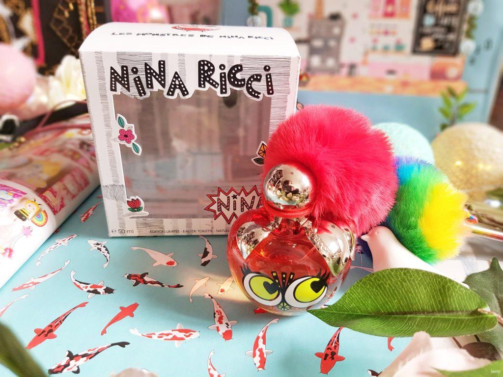Les Monstres de Nina
