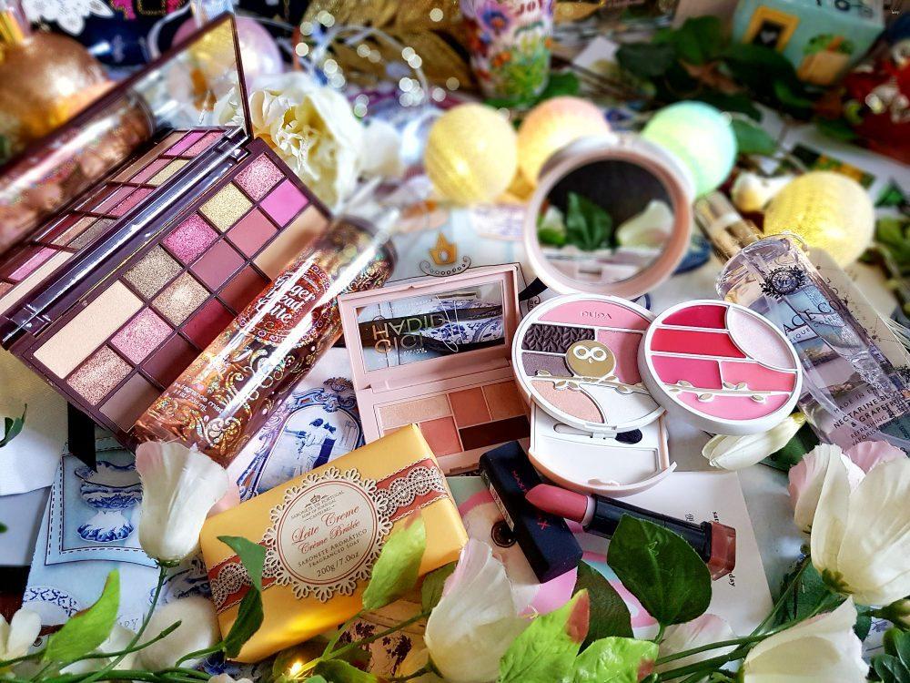 produits de beauté difficiles à trouver