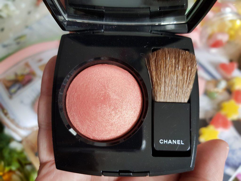 nouveautés make-up de luxe