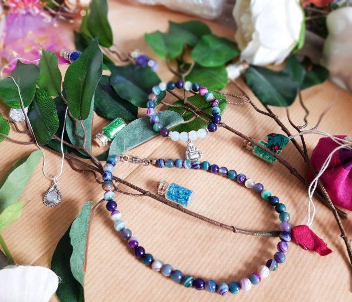 Omyoki, des bijoux artisanaux et éthiques
