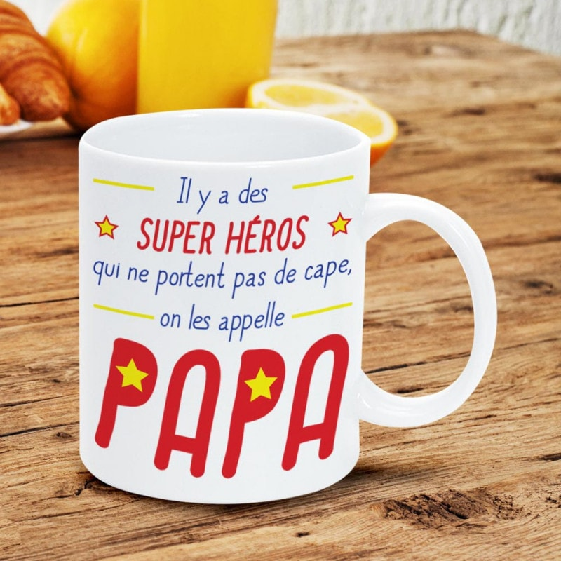 Quel cadeau offrir à un papa cette année pour la fête des pères 2018