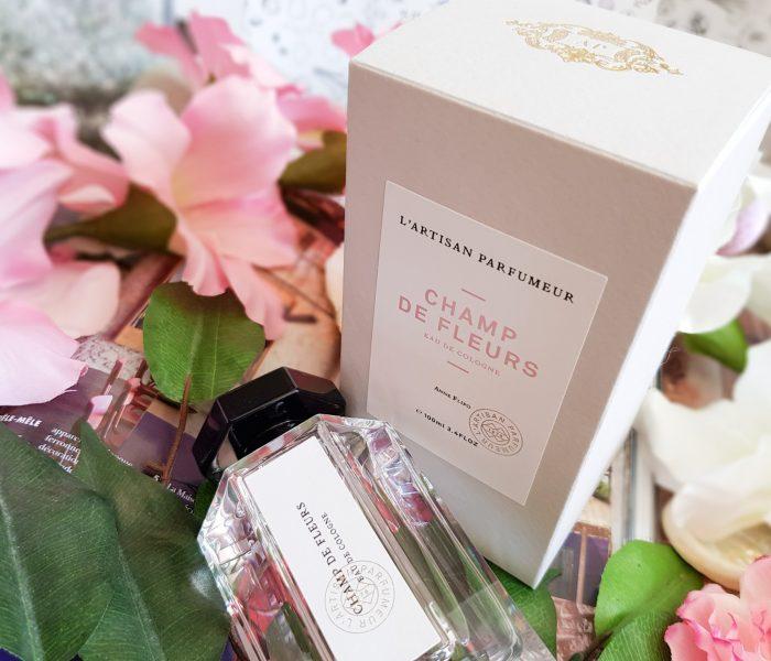 Eau de Cologne Champ de Fleurs, L'Artisan Parfumeur