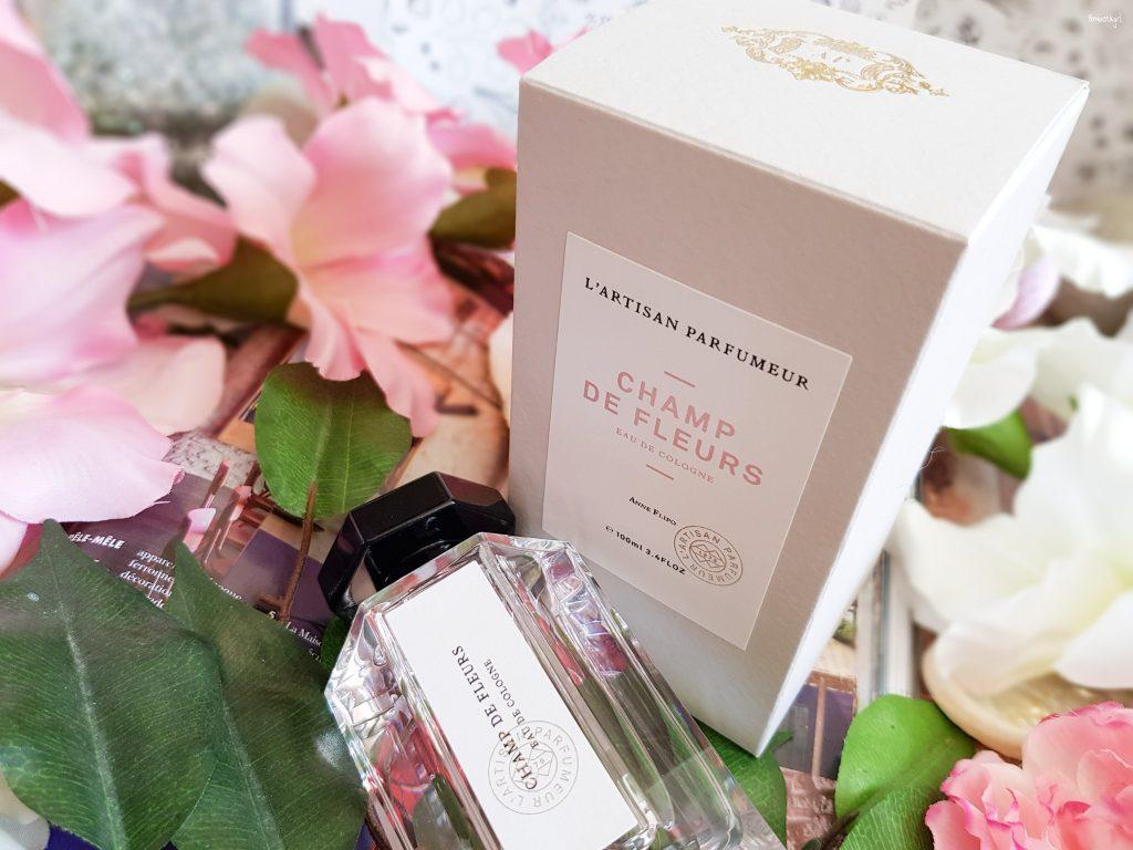 eau de cologne Champ de Fleurs L'Artisan Parfumeur