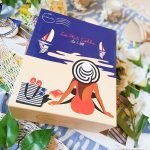 Le Ptit Colli de l'été, livres et petites attentions qui font plaisir