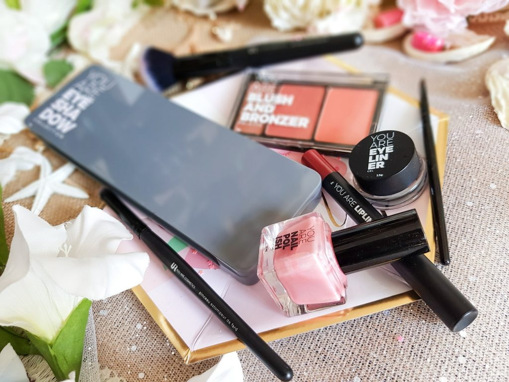 Coup de coeur pour You Are Cosmetics