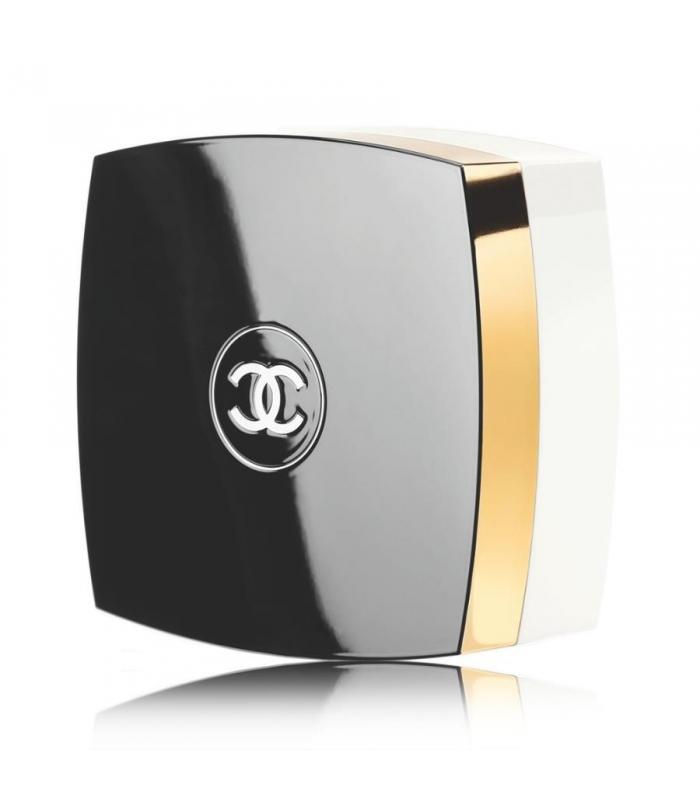 les parfums Chanel