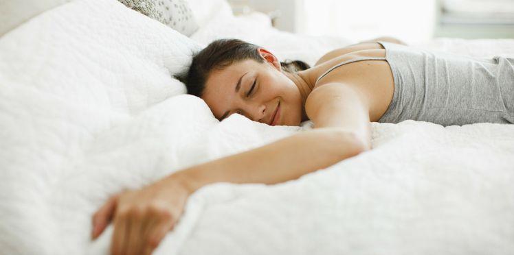 L'importance d'un sommeil réparateur pour conserver notre beauté