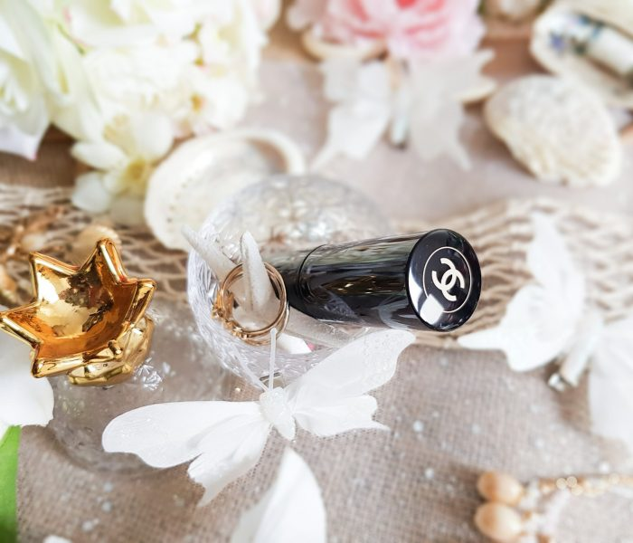 Le Stick Belle Mine Naturelle Les Beiges de Chanel : un indispensable