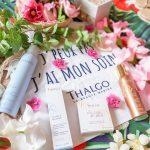 CONCOURS spécial 6 ans de blog : 4 produits Thalgo à gagner et un tote bag (terminé)