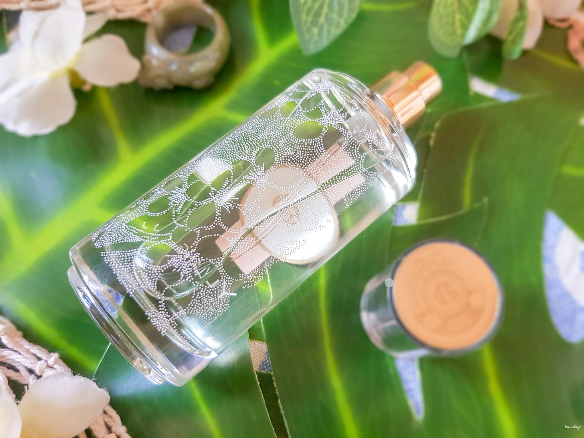Eau Parfumée Bienfaisante Ylang