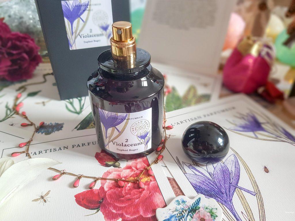 L'Artisan Parfumeur X Deyrolle