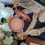 Encore une petite merveille signée Guerlain : Route des Iles