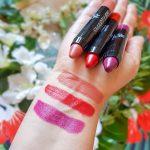 Des crayons pour les lèvres au top : les Smart Lips Moisturising Lipstick Golden Rose