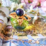 Bella de Nina Ricci, la gourmande rhubarbe acidulée