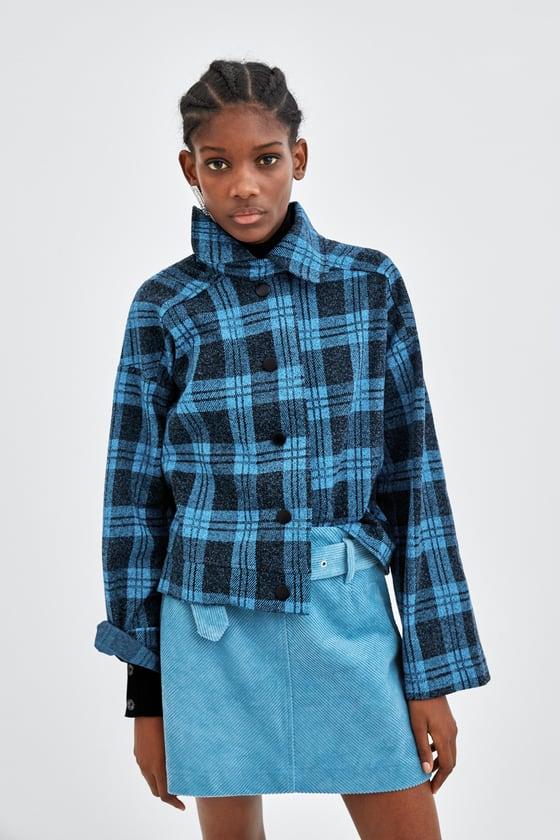 couleurs pop et imprimés, tendances mode automne hiver 2018 2019