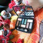 Les 9 Ombres Chanel, la palette qui est juste belle