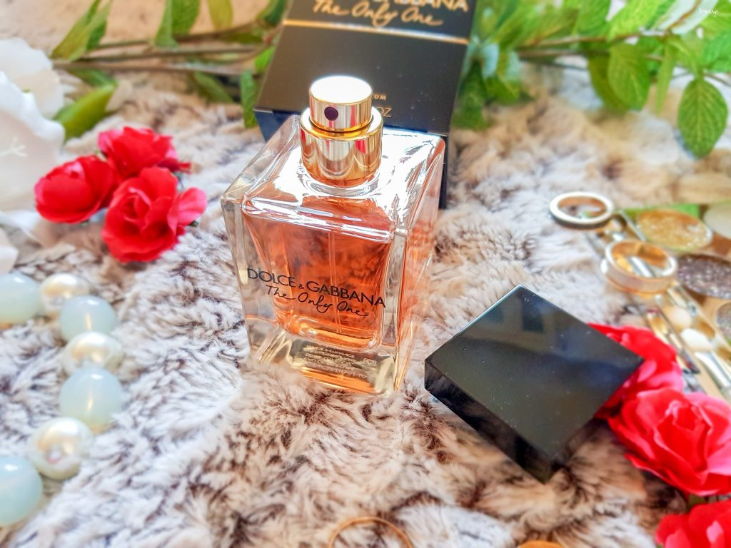 fd3970818a5e The Only One Dolce   Gabbana