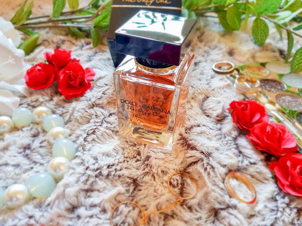 eau de parfum femme The Only One Dolce & Gabbana