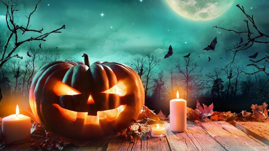 Ma sélection de films pour Halloween, à mourir de rire ou pas (âmes sensibles s'abstenir…)