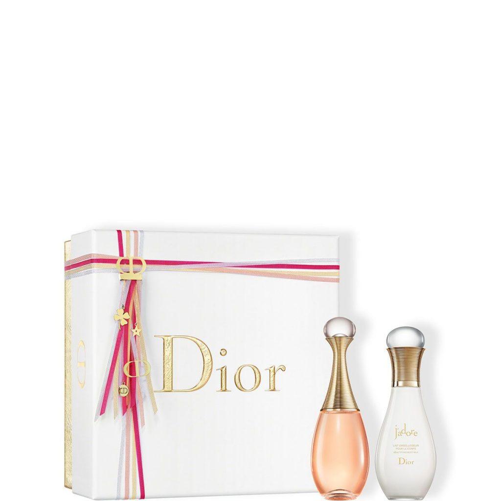 coffrets de parfums