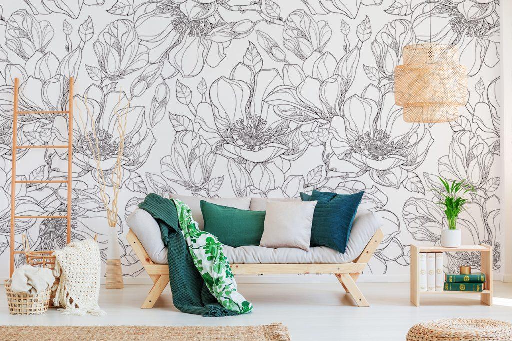 Une décoration intérieure plus nature pour 2019, quelques idées