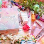 La Biotyfull Box janvier 2019, L'Enveloppante Cocooning