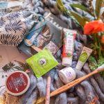 Green, la Birchbox janvier 2019, plus respectueuse de l'environnement