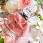 L'Interdit de Givenchy, la fleur blanche en évidence