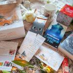 Le Ptit Colli de l'hiver, lectures et gourmandises au programme