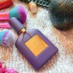 Un parfum aux notes florales et sucrées subtil : Tom Ford Velvet Orchid Lumiere