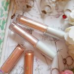 Les Metals Liquid Glow Highlighter Golden Rose à effet wahou
