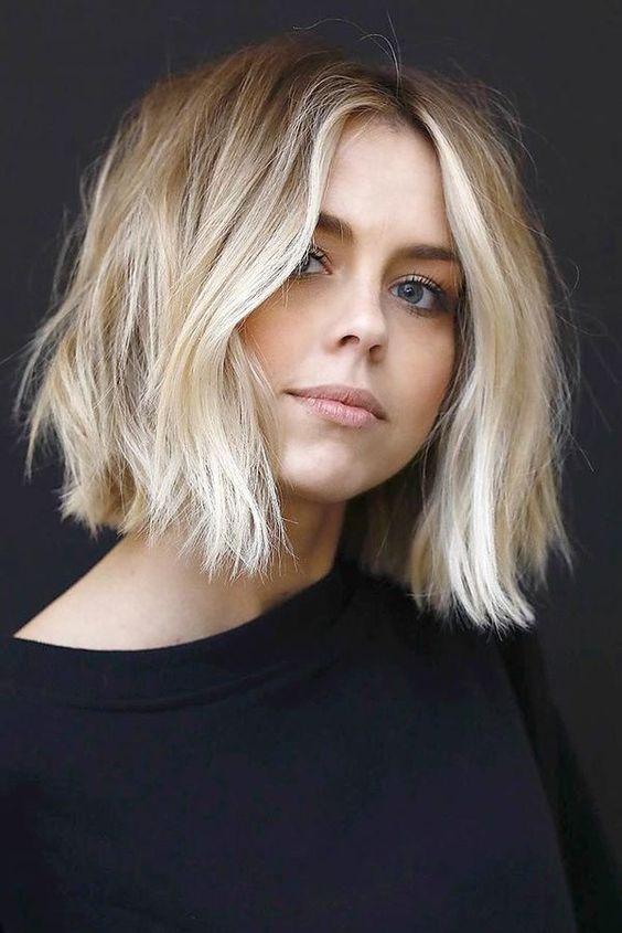tendances coiffure 2019
