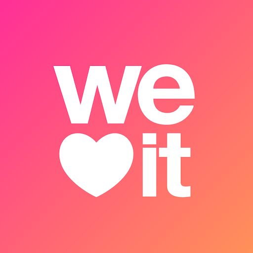 application We Heart It
