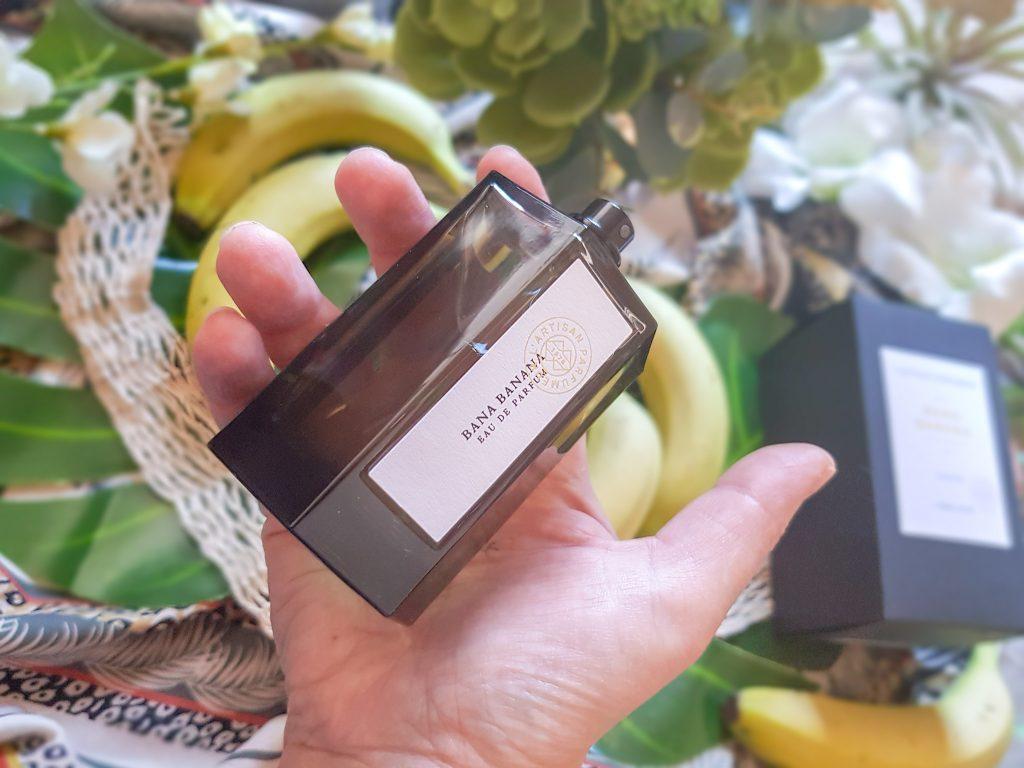 Bana Banana L'Artisan Parfumeur, eau de parfum mixte