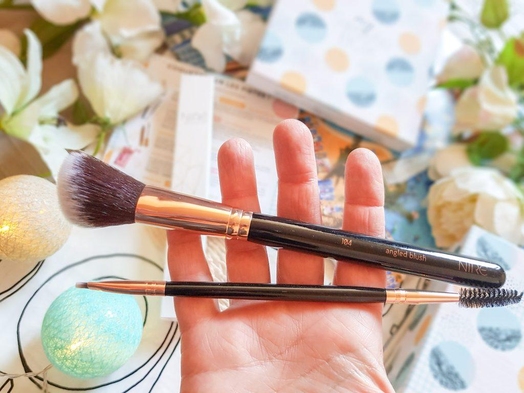 pinceaux Niré Beauty