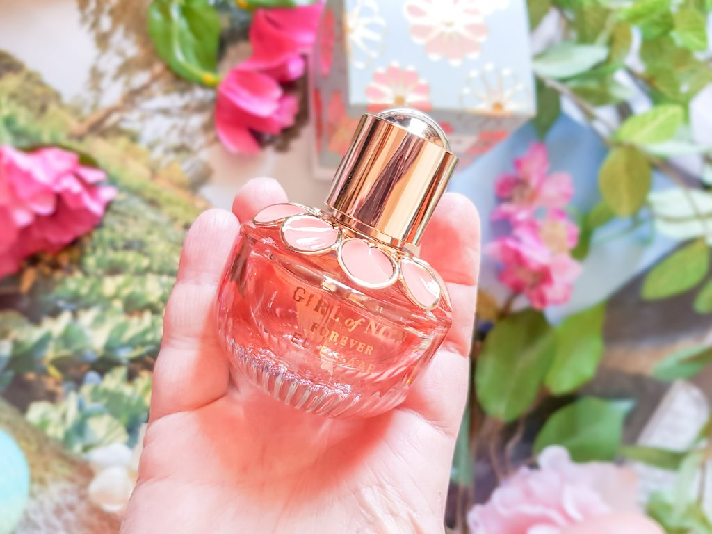 eau de parfum femme Girl of Now Elie Saab