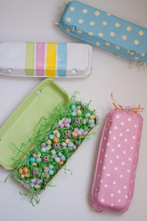 idées cadeaux faciles pour offrir à Pâques