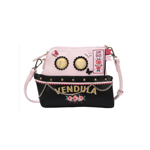 sac pochette love boat vendula london