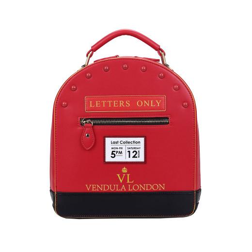sac à dos post box à trois usages vendula london